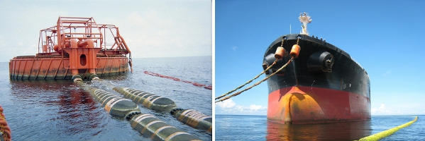 Specialist marine hose engineering support services